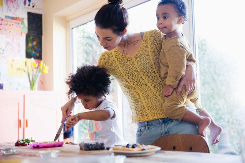 Mothers Help - Childcare and Nanny Services